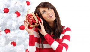 christmas gift for a woman